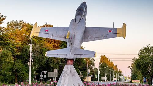 Трансфер из Ростова в Тихорецк